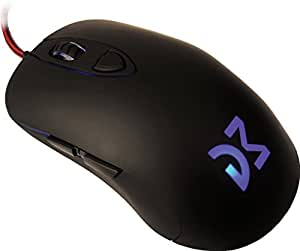 Dream Machines DM1 Pro Optical Gaming Mouse