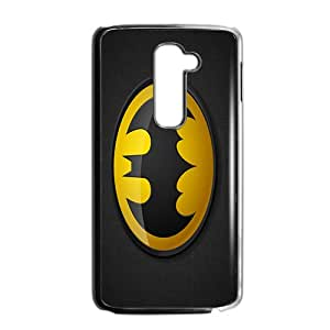 Batman logo Phone Case for LG G2 Case