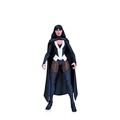 DC Collectibles DC Comics - The New 52: Justice League Dark: Zatanna Action Figure: Toy: Toys & Games