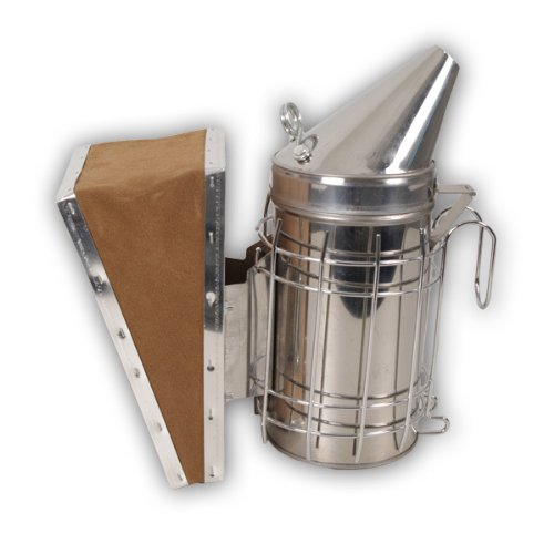 Bee Smoker Heavy Duty Stainless
