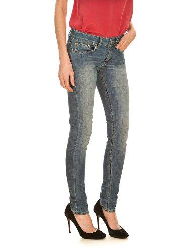Jeans Longleg Blau DONDUP W29 L32 Damen