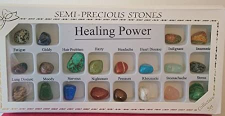 Image result for healing power of crystals