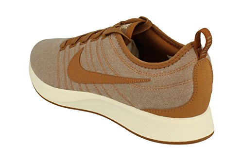Ale Shoes 924448 White Running PRM Trainers Racer Brown Sneakers 200 Sail Mens Dualtone NIKE xwHYzW