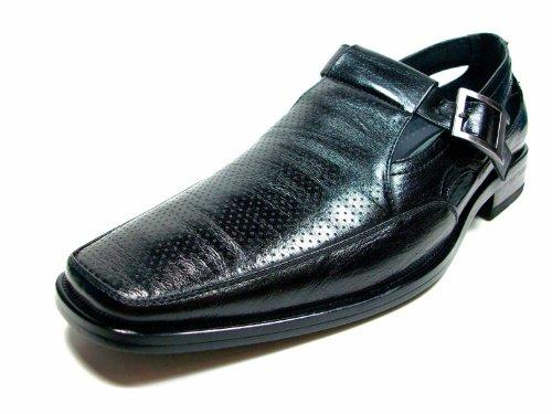 Mens 21006 Fermé Chaussures De Sandale