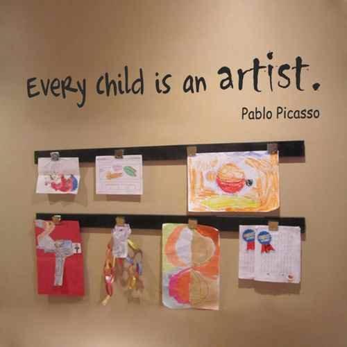 every child artist