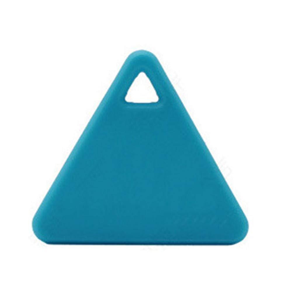 Dispositivo Anti-pérdida Bluetooth de triángulo: Amazon.es ...