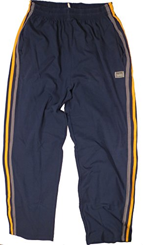 - CMPPJ Crazee Wear Jersey Pants (XL, Navy)