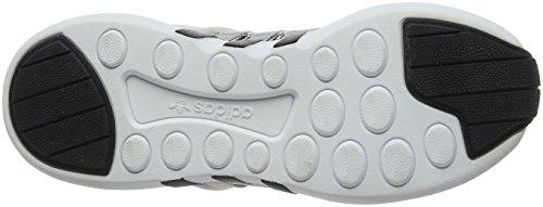 adidas EQT Support ADV, Scarpe da Ginnastica Unisex – Adulto Bianco (Footwear White/Grey One)