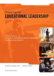 Nystce school building leader 107108 test secrets study guide preparing for educational leadership 2nd edition fandeluxe Choice Image