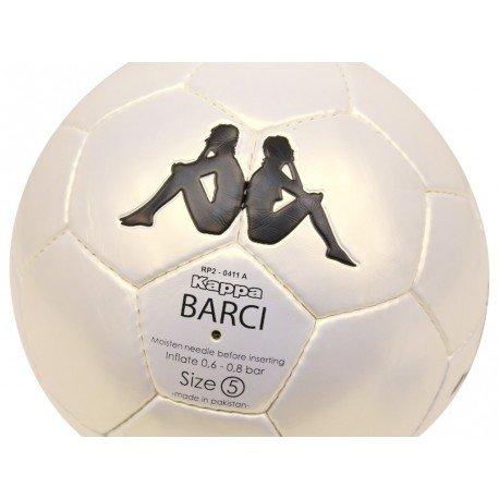 BARCI–Fußball, Kappa Weiß