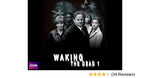 Amazon com: Watch Waking the Dead Season 1 | Prime Video