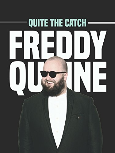 Freddy Quinne - Quite The Catch on Amazon Prime Video UK