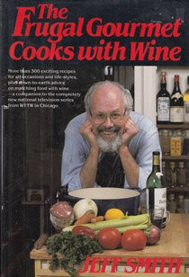 The Frugal Gourmet Cooks with - Heavenly Village