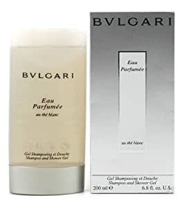 Bvlgari Eau Parfumee Au The Blanc Gel de ducha 200ml