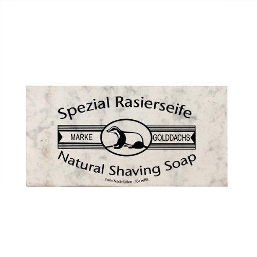 gold-dachs-sr2-classic-shaving-soap-refill-2x60g
