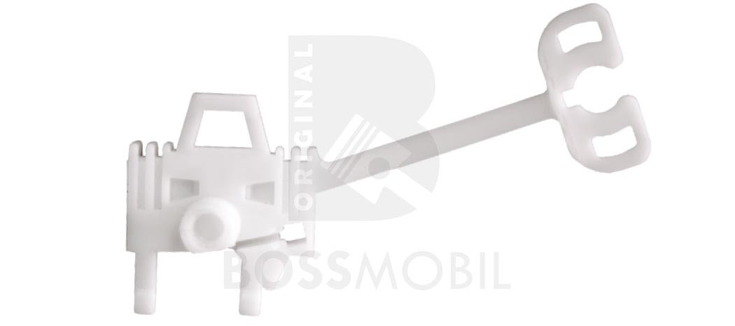 Kit de Réparation Lève-vitres Kit Arrière Gauche Alfa Romeo 159