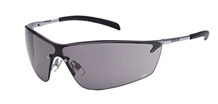 266d0bba40e9 Image Unavailable. Image not available for. Color  Bolle Safety Glasses  Silium ...