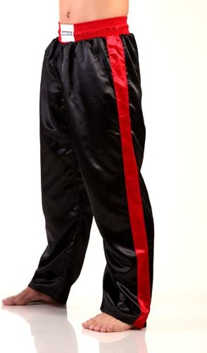 manus - Pantalón de chándal de artes marciales para hombre color ...