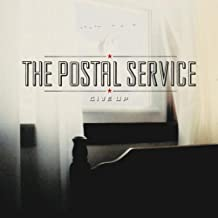 Give Up by Postal Service (2003) Audio CD