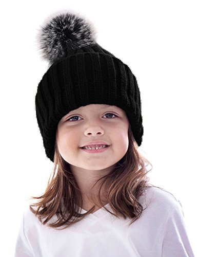 Boy Black Cap - 5