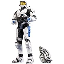 McFarlane Toys Halo Anniversary Series 2 -Halo 2 Spartan Mark VI Figure