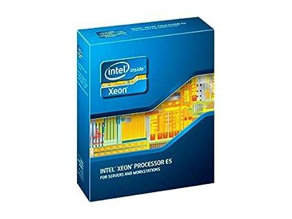 Intel Xeon E5-2640 Sandy Bridge-EP 2.5GHz (3GHz Turbo Boost)