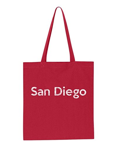 Ugo San Diego CA California Map Flag Home of University of Los Angeles UCLA USC CSLA Tote Handbags Bags Work School - Diego Near San Outlet