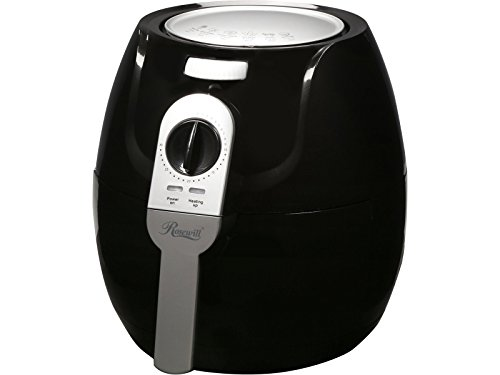 Rosewill RHAF-15004 3.3 QT 1400W Oil-Less Low Fat Diet Programmable Air Fryer