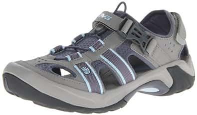 Teva Women's Omnium Sandal,Slate,5 ...