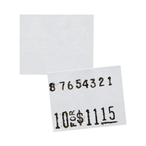 Monarch 1115 Price Gun with Labels Starter Kit: Includes Price Gun, 6,000 White Pricing Labels, Inker and Label Scrapper by Perco (Image #4)