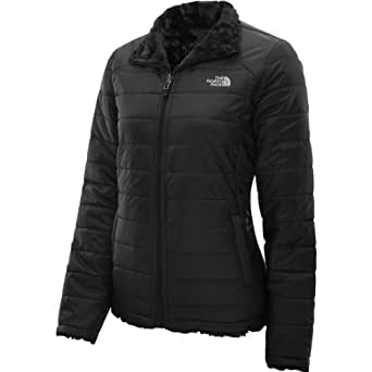 The North Face Mossbud Swirl Jacket - Women's