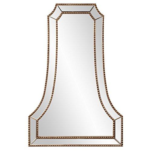 Howard Elliott 99105 Arched Mirror