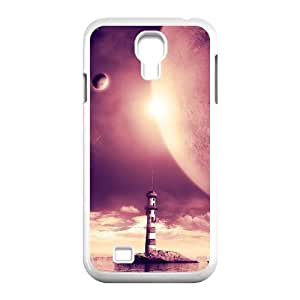 HEALTH Lighthouse Phone Case For Samsung Galaxy S4 i9500 [Pattern-1]