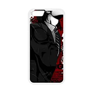 death note typography iPhone 6 Plus 5.5 Inch Cell Phone Case White 53Go-407201