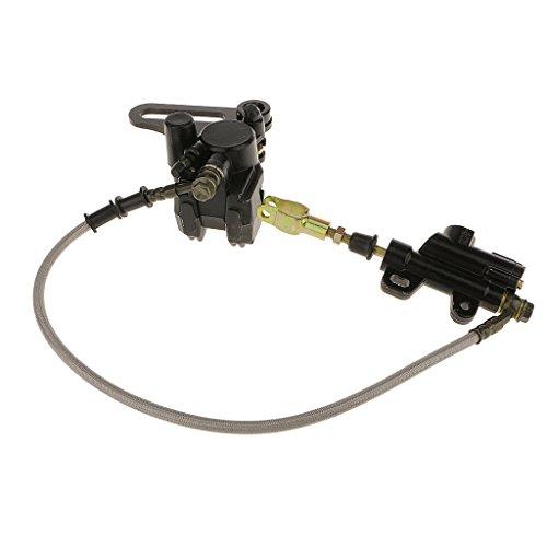 balikha Cilinderremzadel voor hydraulische rem achter voor 125 cc 140 cc Dirt Bike