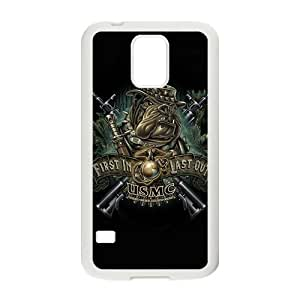 HUAH First in last out Cell Phone Case for Samsung Galaxy S5