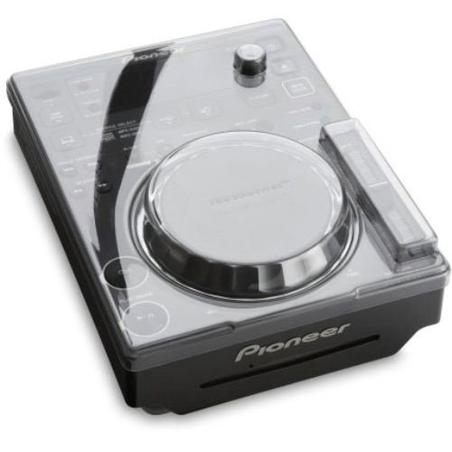 [해외]데크 세이버 DS - PC - CDJ350 DJ CD 플레이어 케이스/Decksaver DS-PC-CDJ350 DJ CD Player Case
