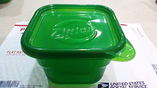 Ziploc Limited Green Holiday Containers product image