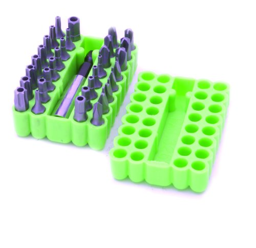 Rolson 30629 Security Bit Set – Pack of 1