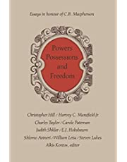 Powers, Possessions, Freedom