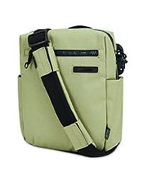 Pacsafe Intasafe Z200 Anti-Theft Compact Travel Bag, Slate Green
