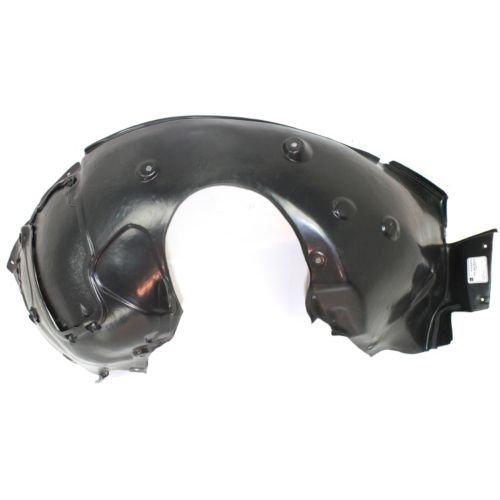 Rav4 Engine Splash Shield Under Cover Perfect Fit Group RBT310106 Front