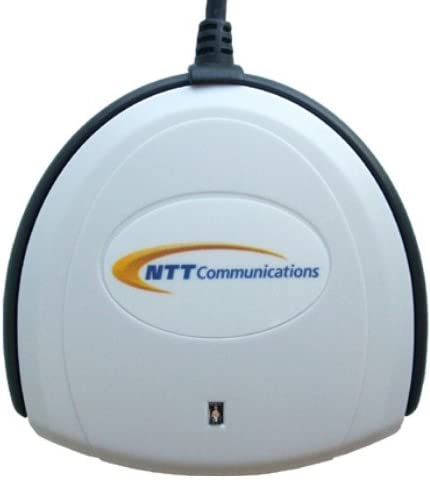 NTT-ME SCR3310-NTTCom