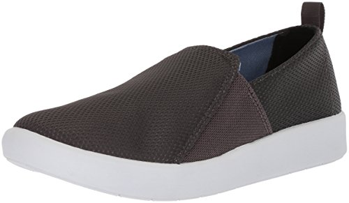 Slip Studio Diamond Keds Ons Mesh Grey Liv Women's 1qFA5X