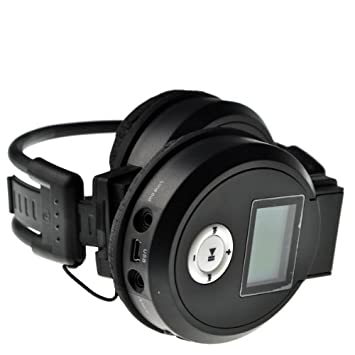 Airplus BQ-168 inalámbrico plug-in Style auricular para PC Teléfono celular apoyo FM
