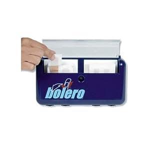 Dispenser cerotti Pharma Shield 23x3,8x13,1 cm 10022