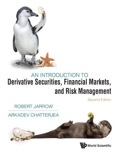 An Introduction to Derivative Securities, Financial