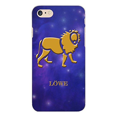 "Disagu Design Case Schutzhülle für Apple iPhone 7 Hülle Cover - Motiv ""Löwe"""