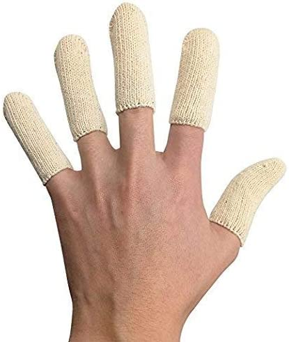 EPRHAY - Almohadillas de algodón para dedos de los pies ...