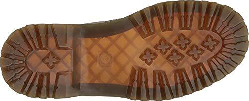 M Brown Newark Uk Dark Unisex Dr 7 Luana Martens Fwq01xOn6